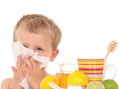 Лечение заложенности носа у детей в клинике ПрофЛОРцентр